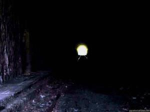 Luz no fim do túnel?